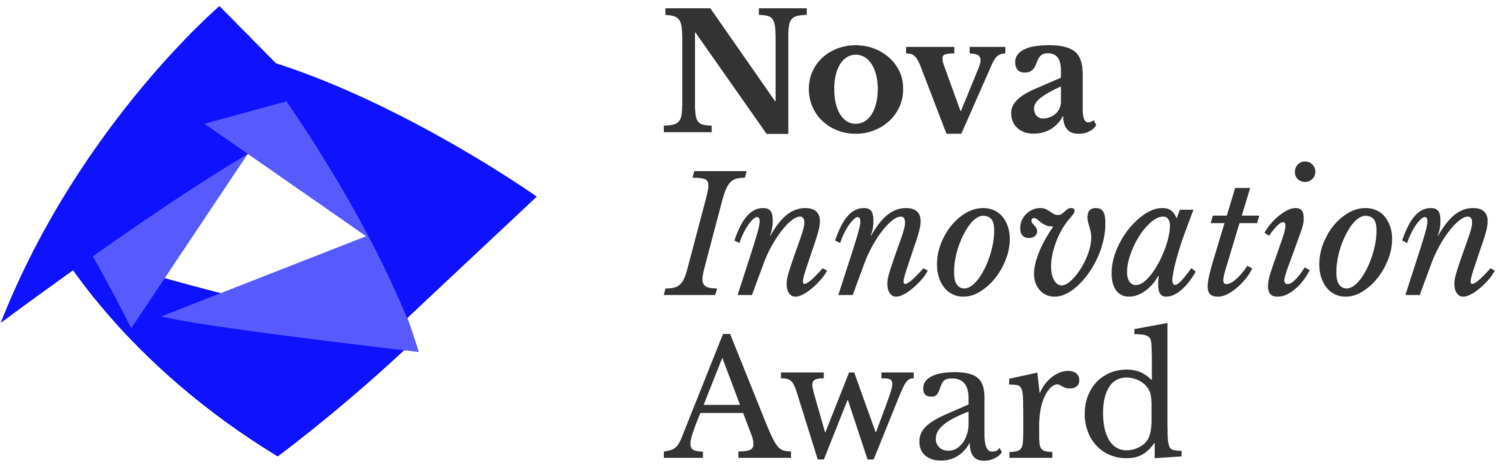 Nova Innovation Award Logo